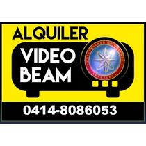 Alquiler Video Beam Cumaná Udo Sucre