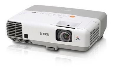 proyectores de 3000 lumens hdmi, marca epson en caja mod 905