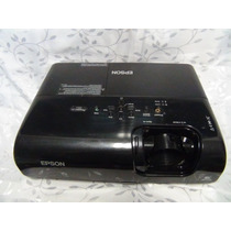 Videobeam Epson 77c Vga In/av-in/s-video/control Y Bolso