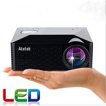 Proyector Video Beam Aketek 60 Lumens
