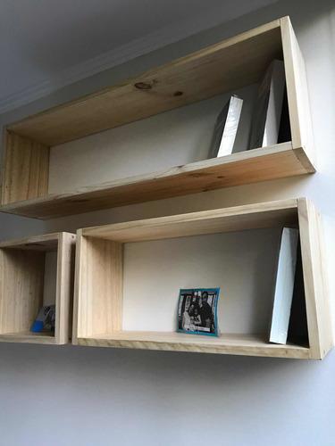 proyectos a pedido - apalet muebles - madera & acero.