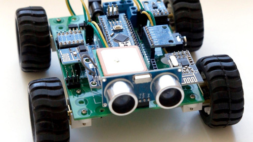 proyectos arduino, pic . electrónica