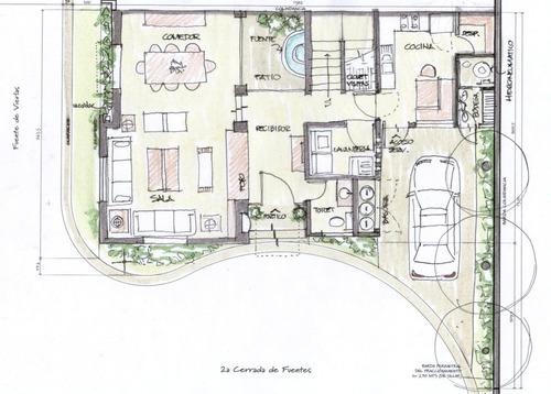 proyectos arquitectónicos a la medida de tus posibilidades