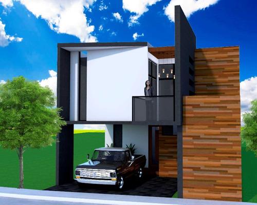 proyectos  arquitectonicos casa habitacion, personalizados