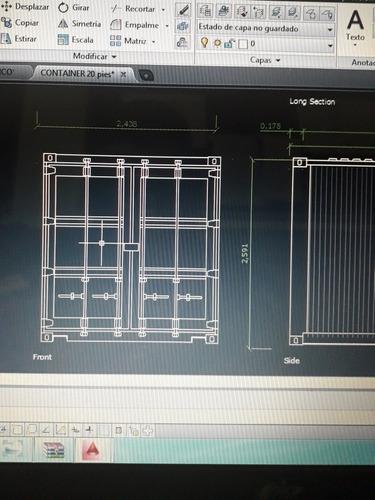 proyectos arquitectónicos, digitalización de planos