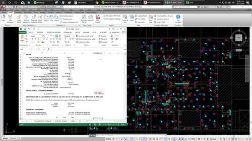 proyectos arquitectónicos  modelado 3d