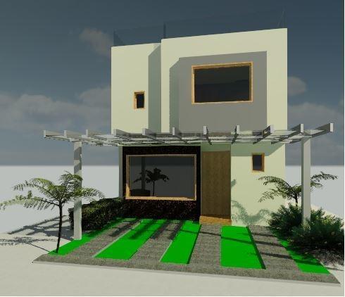 proyectos arquitectonicos plano de instalaciones y estructu