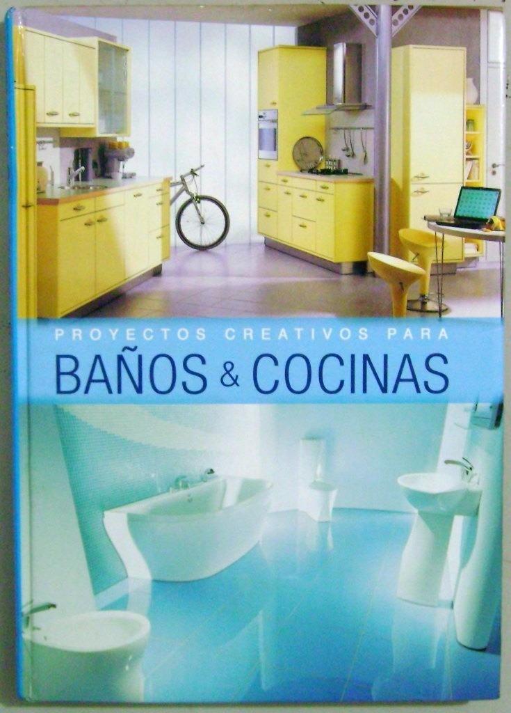 Proyectos creativos para ba os y cocinas lexus 24 - Proyectos de banos ...