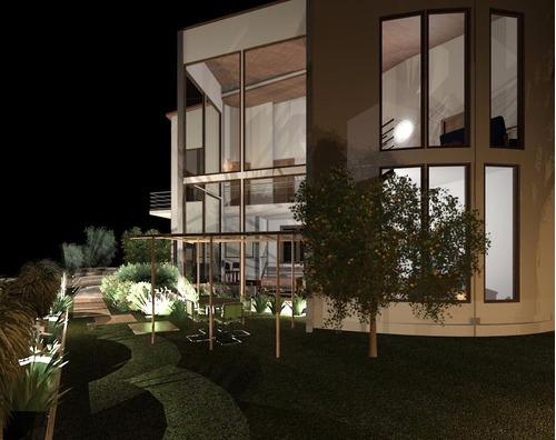 proyectos de arquitectura  y renders de espacios modelado 3d