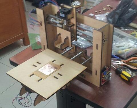 proyectos de electrónica, arduino y automatización industr.
