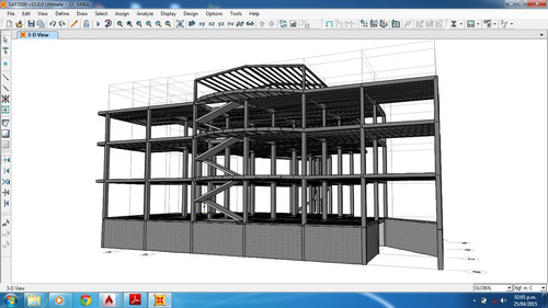 proyectos de ingeniería civil