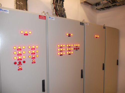 proyectos de ingeniería eléctrica
