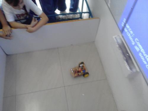 proyectos de robótica cualquier nivel educativo