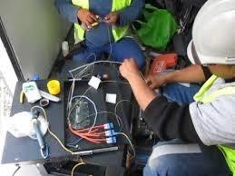 proyectos de telecomunicaciones y todo referente al ramo fo.