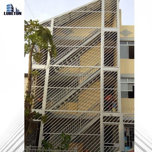 proyectos de vidriería, estructuras metálicas y drywall