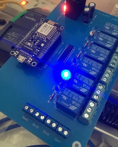 proyectos electrónica arduino raspberry