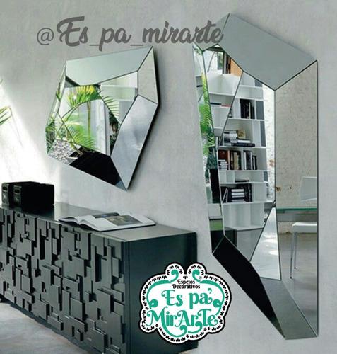 proyectos en espejo paredes, licoreras, espejos decorativos