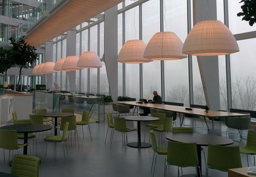 proyectos iluminacion residencial industrial comercial