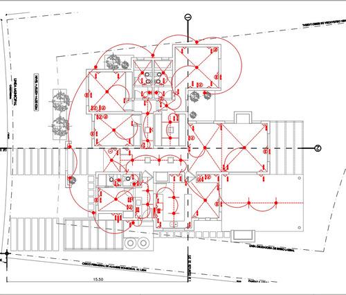 proyectos - planos municipales - habilitaciones - gestorias