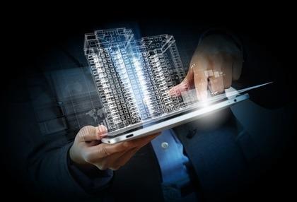 proyectos tecnológicos para el sector inmobiliario !!