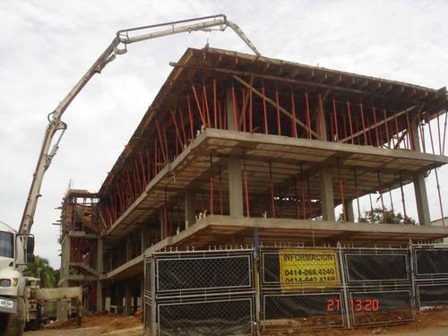 proyectos y cálculos estructurales (a nivel nacional)