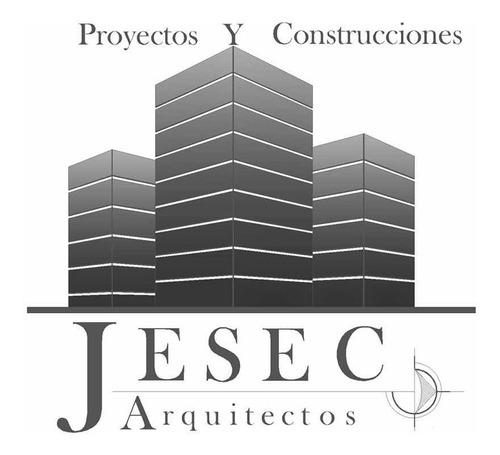 proyectos y construcciones jesec arquitectos