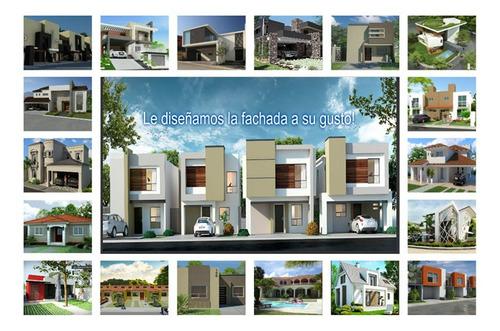 proyectos y planos arquitectónicos