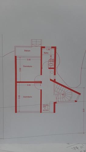 proyectos y relevamientos  planos online