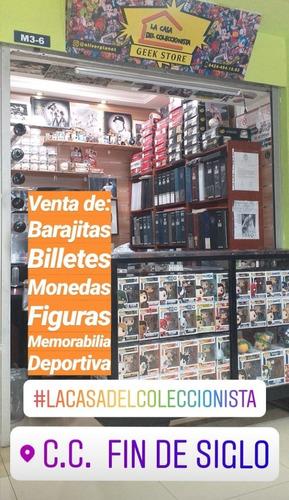 prueba billete 1000 bolivares a8 marzo 23 2017 unc
