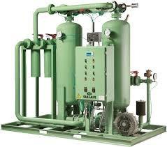 prueba hidráulica compresores y calderas.