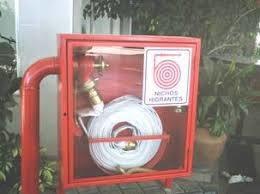 prueba hidraulica de mangueras incendio y mantenimiento