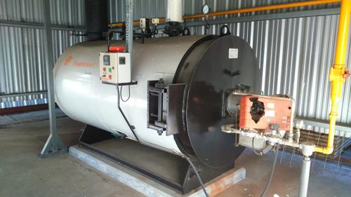 prueba hidraulica en compresores