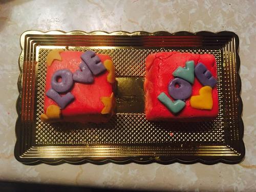 prueba nuestros deliciosos cupcakes