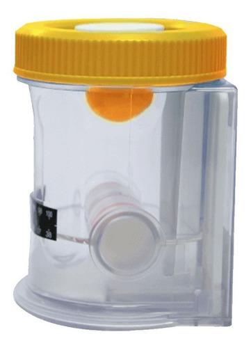 pruebas de antidoping en orina con vaso integrado