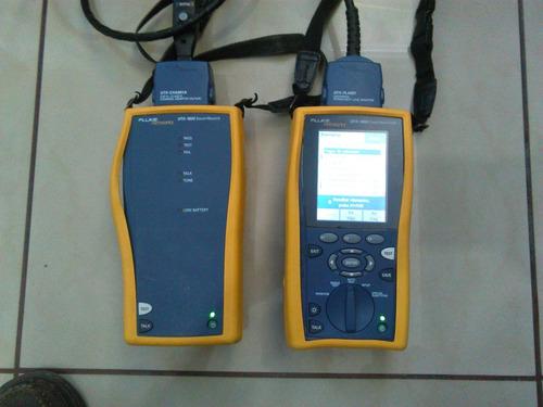 pruebas de desempeño con dtx 1800