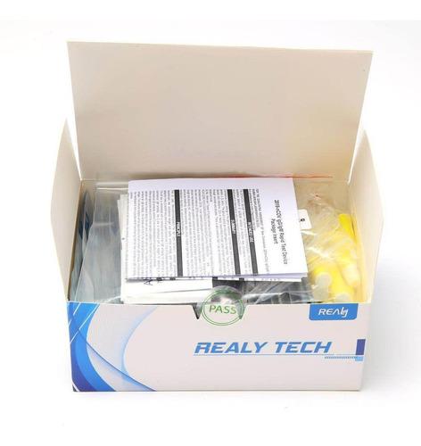 pruebas rapidas covid-19 realy tech importadores directos