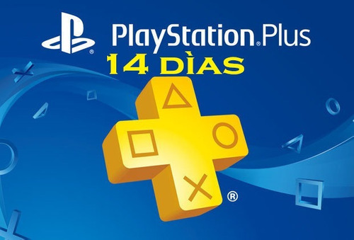 ps plus 14 dias