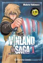 ps vinland saga nº 01 (en papel). envío gratis 25 días