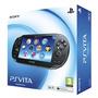 Sony Play Station Vita Psvita Wifi Nuevas Sellada - Prophone
