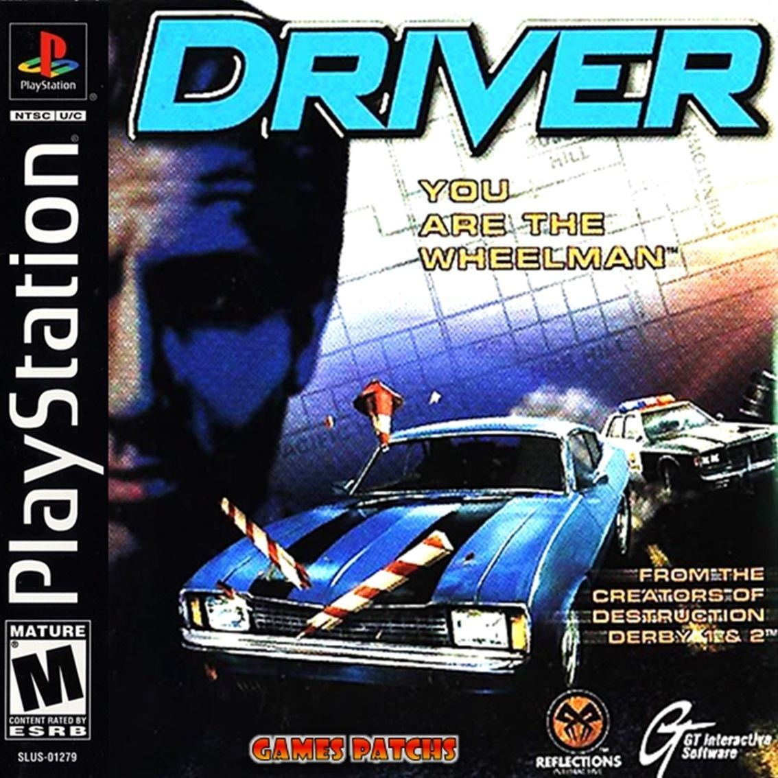 Image result for driver play 1