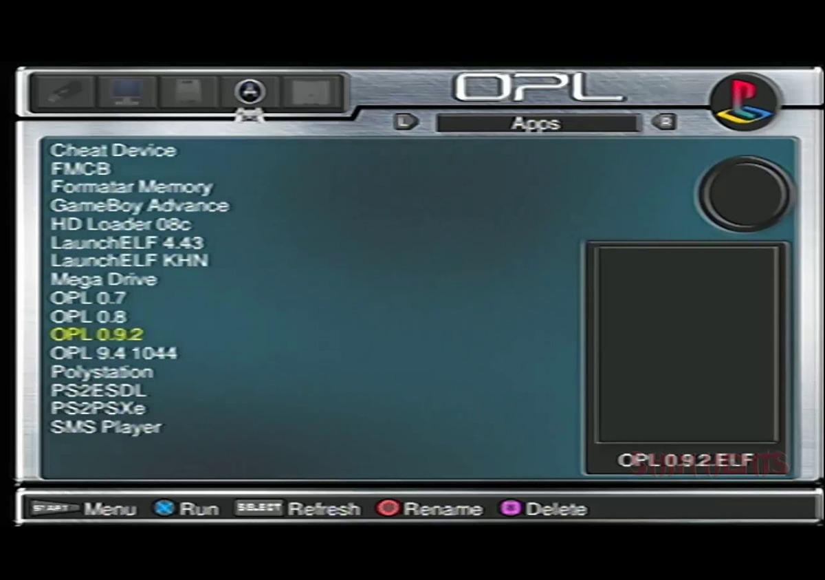 Ps2 Cd Ulauchelf Com Opl 2018 Para Instalar +tutorial Video