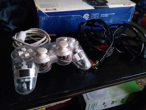 ps2 con playstation
