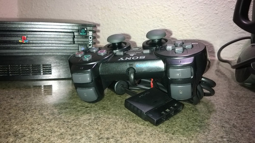 ps2 fat impecable!!