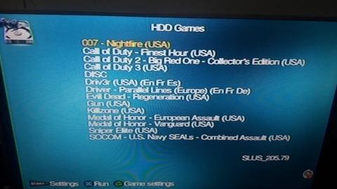 Opl Game Settings