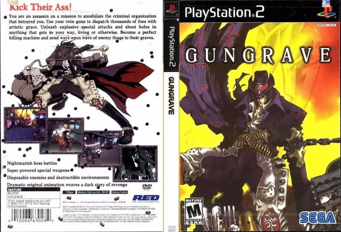 [Análise Retro Game] - GunGrave - Playstation 2 Ps2-gungrave-patch-D_NQ_NP_770848-MLB26387824974_112017-F