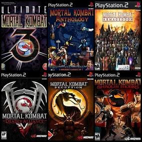 Mortal Kombat Xl Pc Dvd - Games no Mercado Livre Brasil