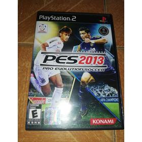 Ps2 Pes 2013 Pro Evolution Soccer