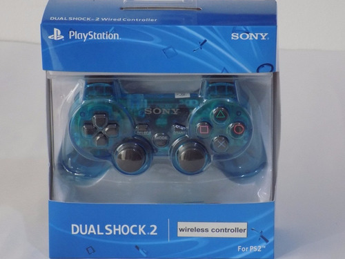 ps2 play control