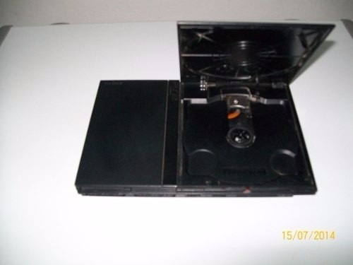 ps2 play juegos playstation slim