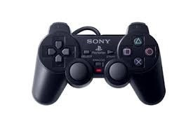 ps2 playstation 2 dualshock 2